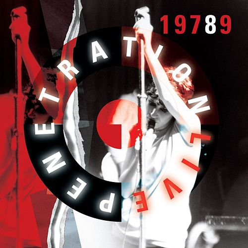 Live 1978/9 de Penetration