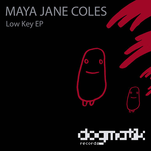 Low Key EP de Maya Jane Coles
