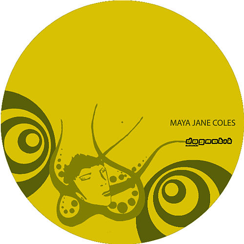 Sick Panda de Maya Jane Coles