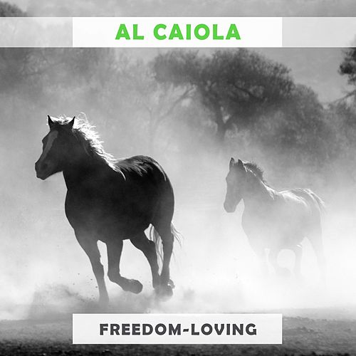 Freedom Loving by Al Caiola