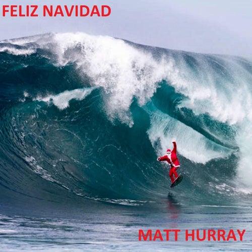 Feliz Navidad von Matt Hurray