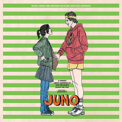 Juno - Music From The Motion Picture [Deluxe] by Various Artists