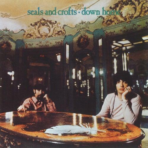 Down Home de Seals and Crofts