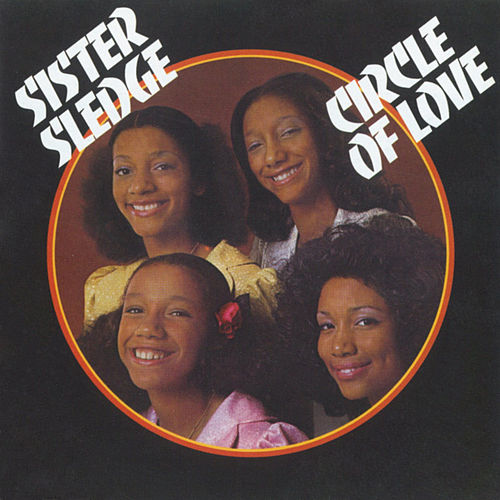 Circle of Love fra Sister Sledge