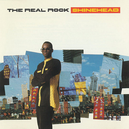 The Real Rock de Shinehead