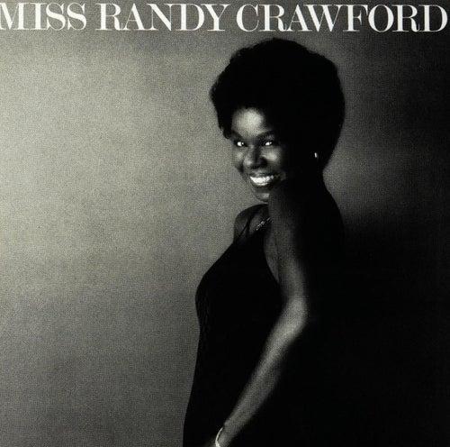 Miss Randy Crawford de Randy Crawford