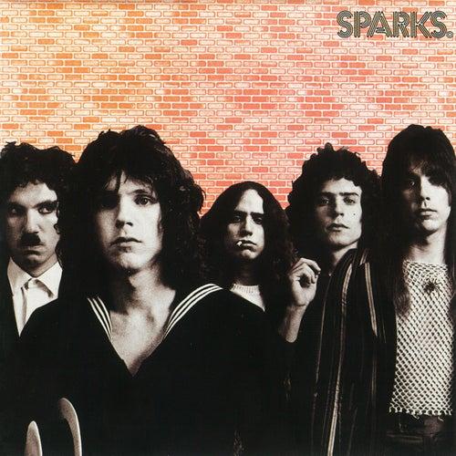 Sparks by Sparks