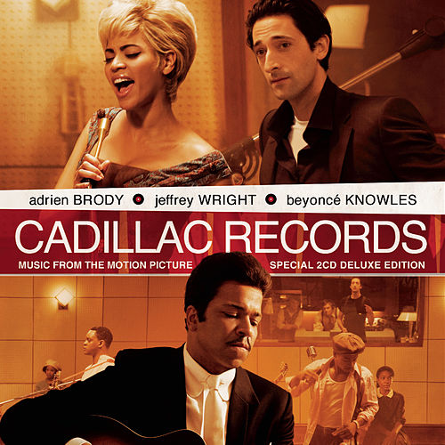 Music From The Motion Picture Cadillac Records de Cadillac Records (Motion Picture Soundtrack)