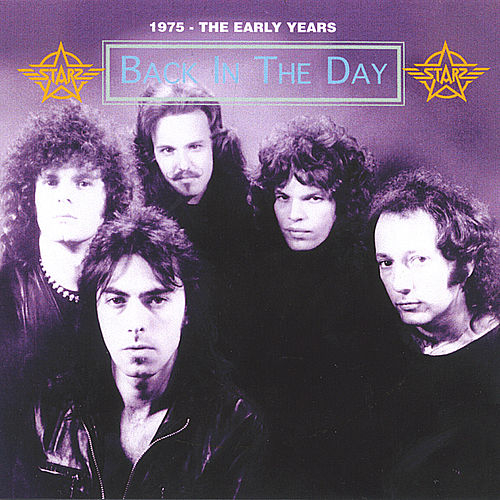 Back in the Day by Starz