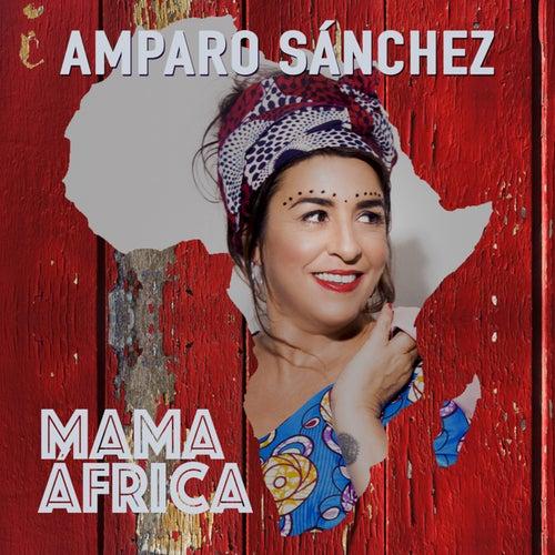 Mama África von Amparo Sánchez (Amparanoia)