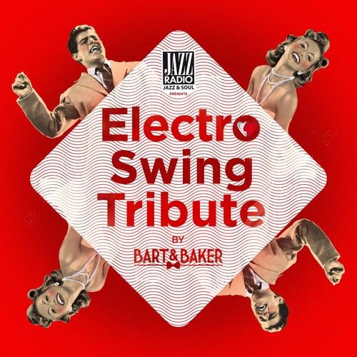 Electro Swing Tribute de Bart&Baker