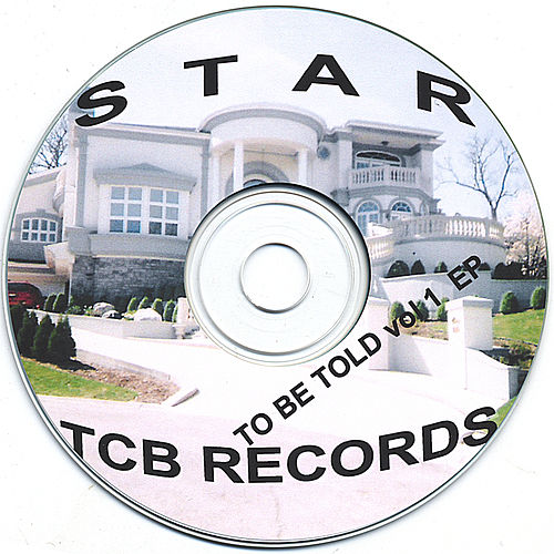 To Be Told Vol 1 Ep by Star