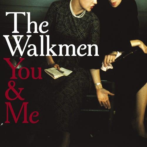 You & Me de The Walkmen