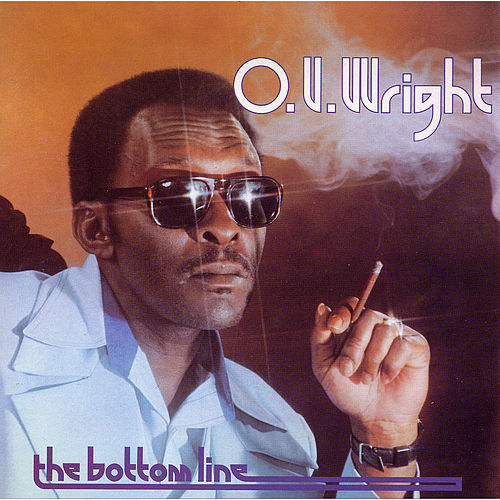 The Bottom Line de O.V. Wright