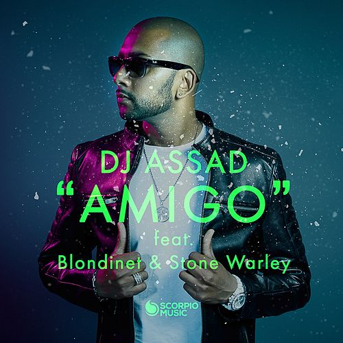 Amigo by DJ Assad