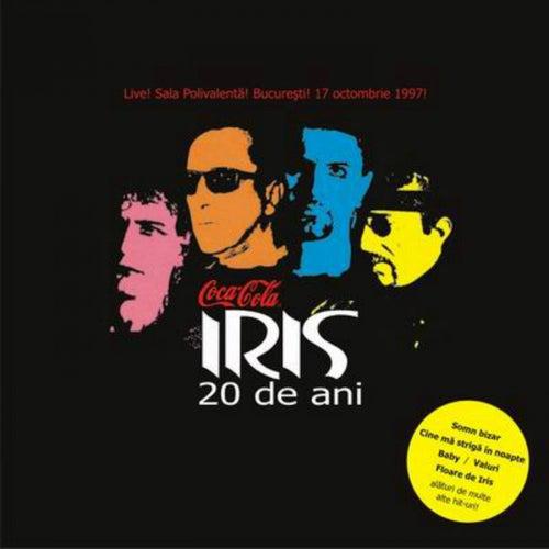 20 De Ani von Iris