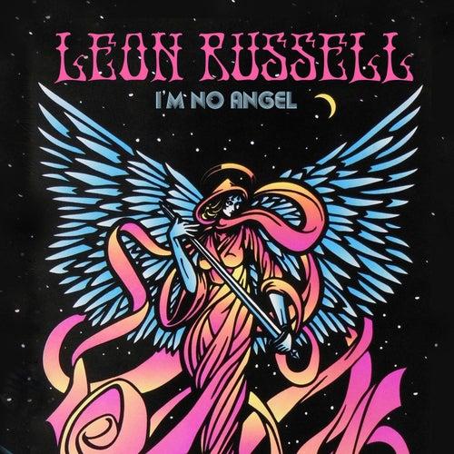 I'm No Angel von Leon Russell