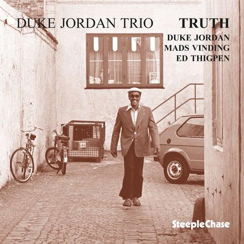 Truth by Duke Jordan