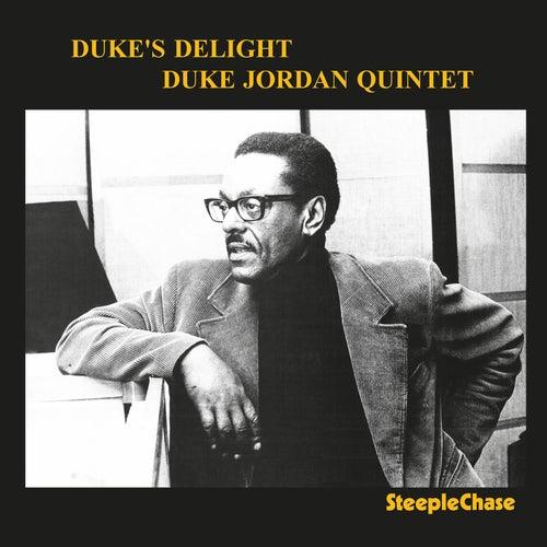 Duke's Delight by Duke Jordan