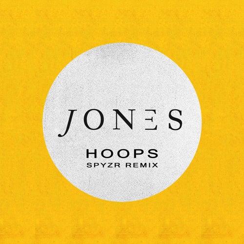 Hoops (SPYZR Remix) von JONES