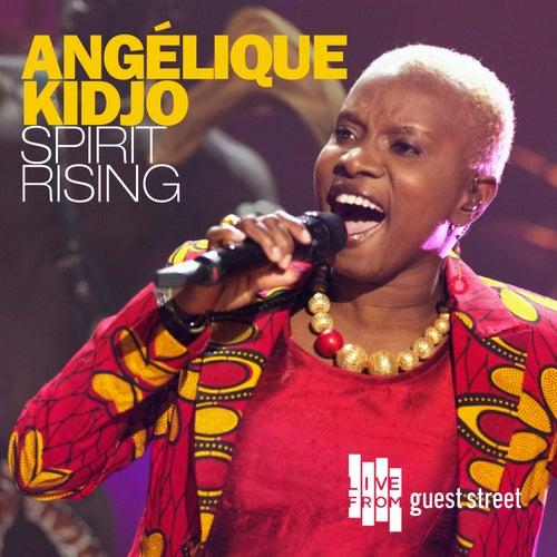 Spirit Rising von Angelique Kidjo