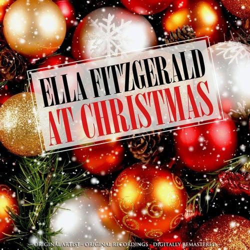 At Christmas von Ella Fitzgerald