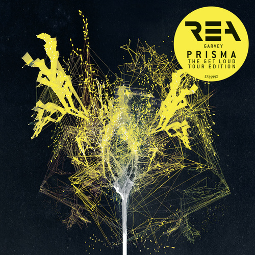 Prisma (The Get Loud Tour Edition) von Rea Garvey