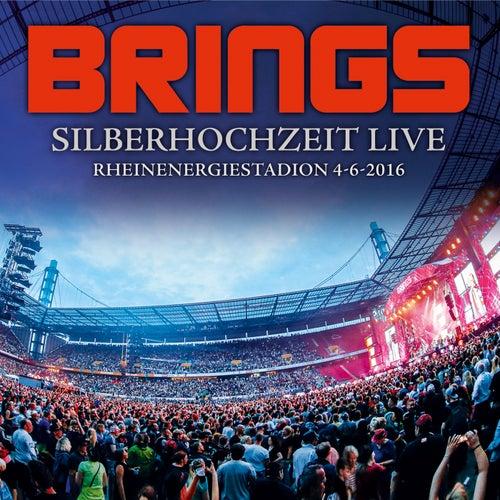 Silberhochzeit (Live) von Brings