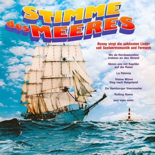 Stimme des Meeres (Remastered) von Ronny