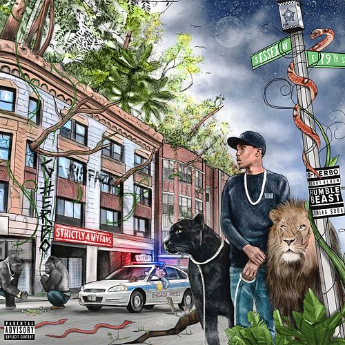 Strictly 4 My Fans by G Herbo