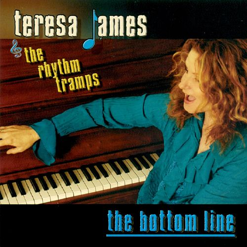 The Bottom Line de Teresa James