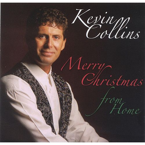Merry Christmas from Home by Kevin Collins