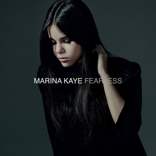Fearless (Deluxe) by Marina Kaye