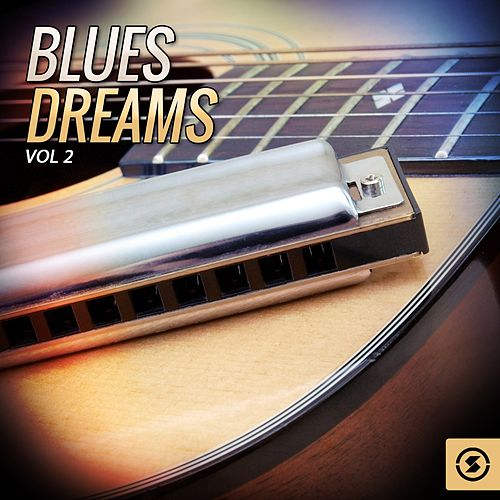 Blues Dreams, Vol. 2 by Various Artists