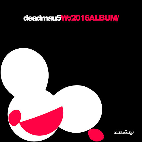 W:/2016album/ von Deadmau5