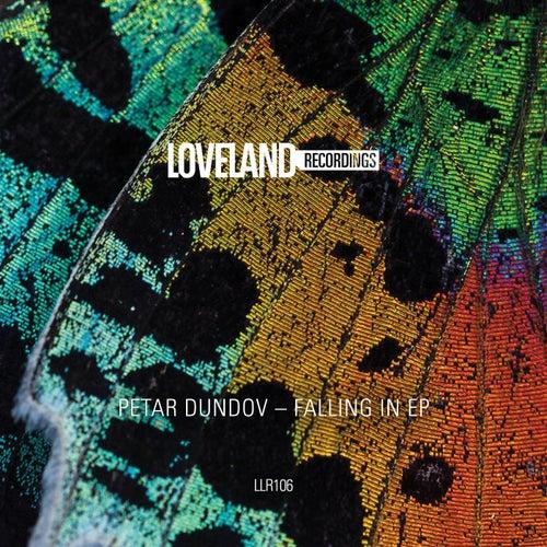 Falling In EP von Petar Dundov