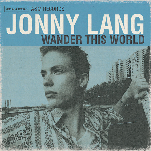 Wander This World by Jonny Lang