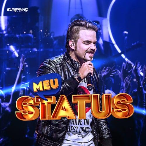 Meu Status (Ao Vivo) de Euripinho Sollo