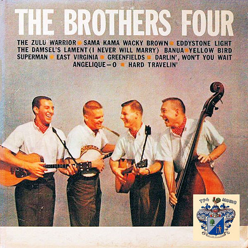 The Brothers Four von The Brothers Four