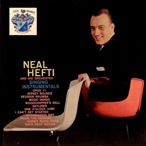 Singing Instrumentals fra Neal Hefti
