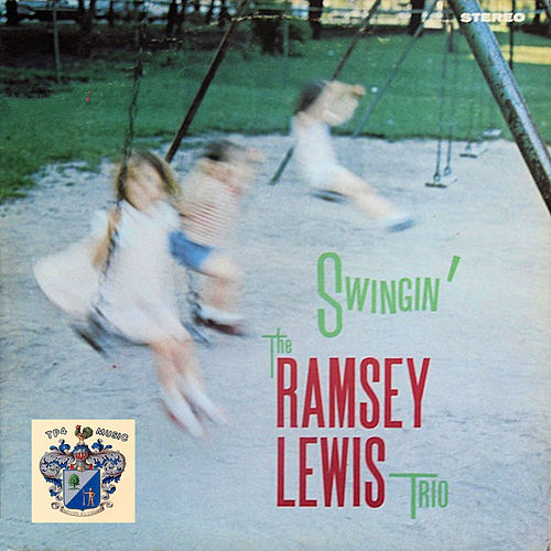 Swingin' by Ramsey Lewis