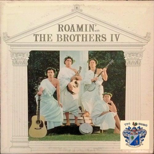 Roamin' de The Brothers Four