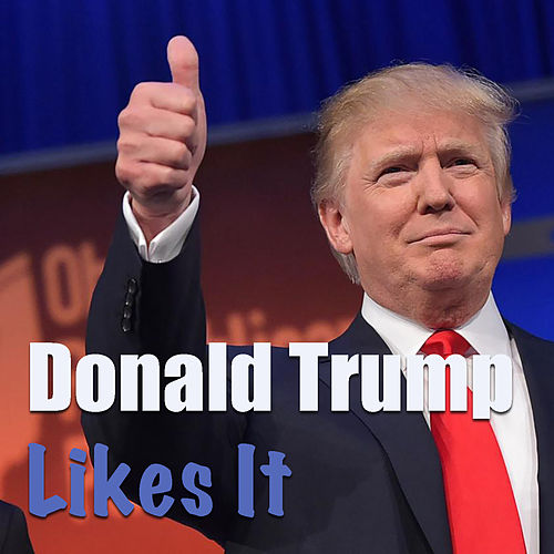Donald Trump Likes It de Various Artists