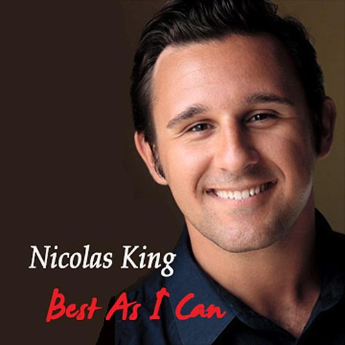 Best as I Can by Nicolas King