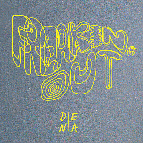 Freaking Out (EP) de Dena