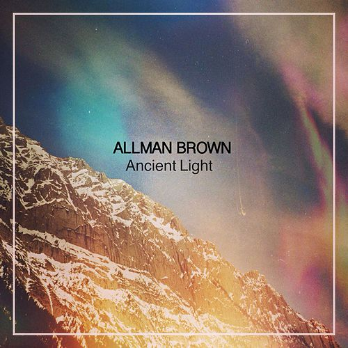 Ancient Light von Allman Brown