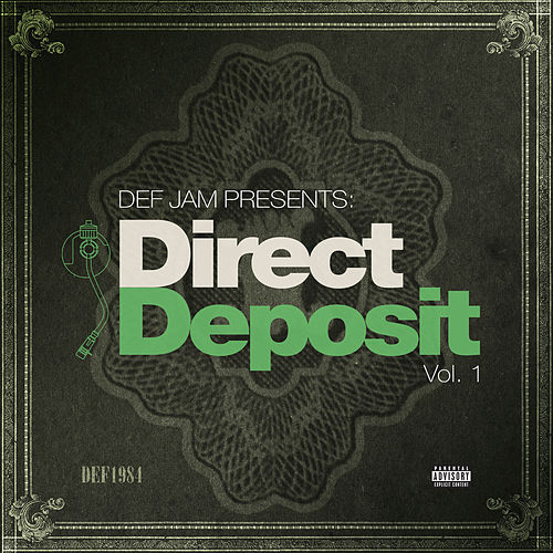 Def Jam Presents: Direct Deposit by Various Artists