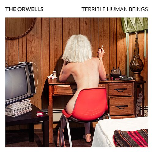 Double Feature de The Orwells
