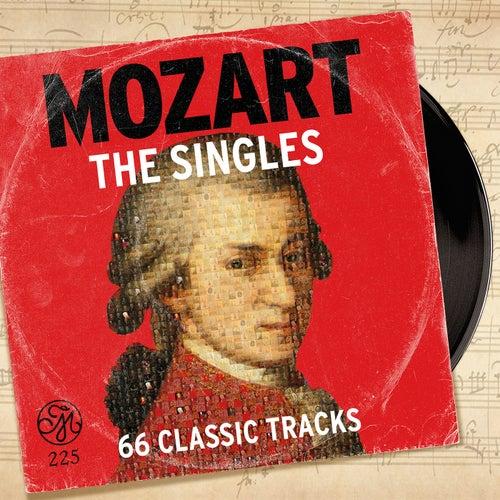 Mozart: The Singles - 66 Classic Tracks de Various Artists