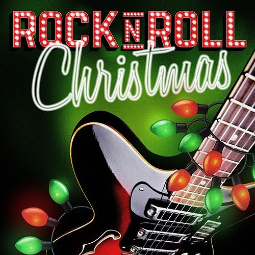 Rock'n'Roll Christmas by Various Artists